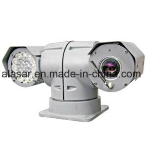 Video-Überwachung der Polizei-Vehicle-Mounted PTZ der Kamera-4G Transmisson