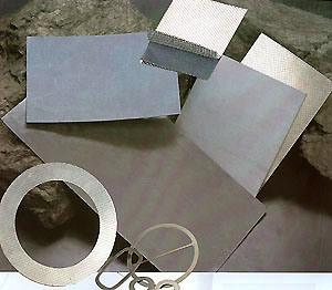 Reinforced Composite Sheet (LTS-53)