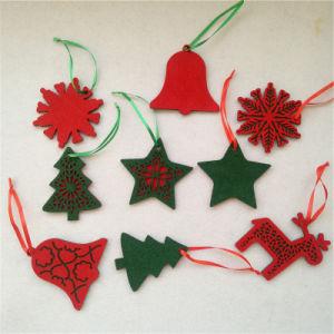 По мнению самого высокого качества рождественские украшения дерево висящих