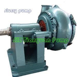 10/8 F-G horizontale zentrifugale Kies-Pumpe (10/8 F-GH)