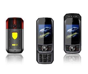 TV Mobile Phone (F18)