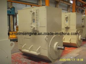 Siemens de alta tensión de los alternadores sin escobillas (4505-3 640kw 1500 rpm