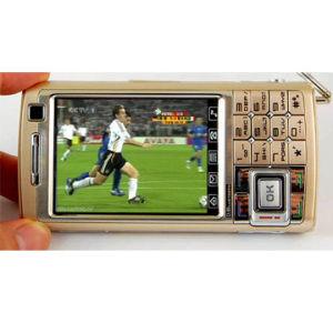 Telefono mobile della TV (T200+)