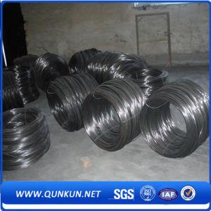 La Chine usine Fil machine en acier