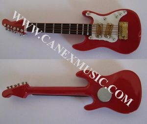 Mini Guitar avec Magnet/Mini Gifts/Promotion Gifts