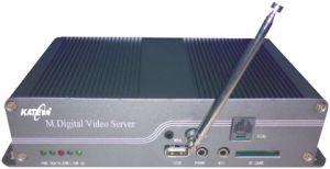 Digital-videobediener
