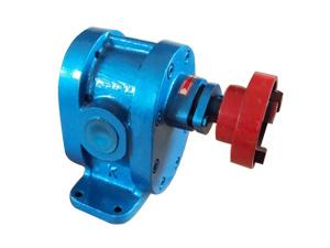 Pompa a ingranaggi (pompa di olio)
