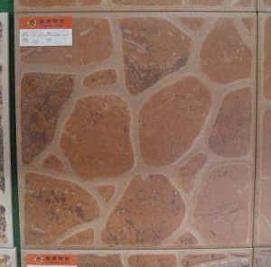 30x30cm des carreaux de sol en céramique (3219)