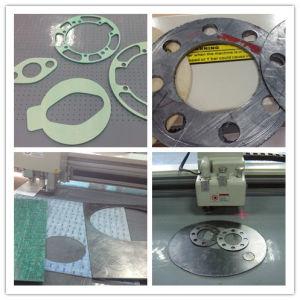 De verzegelende Pakking die van Producten CNC Snijder maakt