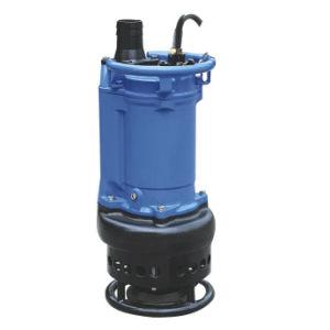 1450tr/min à 4 pôles de la pompe à lisier des eaux usées (KBS) 4klw-22kw
