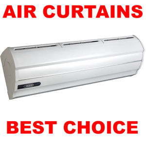 空気カーテン