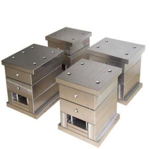 Agregado personalizados a fabricação de moldes de injetoras de plástico com preço competitivo