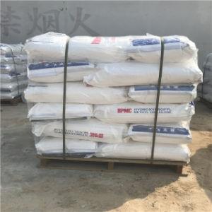 Het met een laag bedekken van de HulpEther HPMC van de Cellulose van de Chemische producten van de Bouw van Agenten