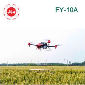 Fy-10A Voertuig van de Prijs van de Fabriek van 2018 het Mini Elektrische Onbemande Lucht met Hoge Capaciteit