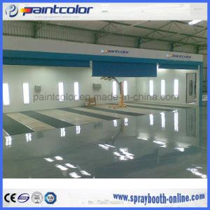 Link-Vorbereitungs-Station-Vorbereitungs-Bucht mit hintere Extraktion-führendem Lieferanten in China