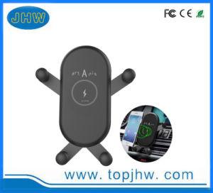 IPhone 8/8 Plus X/Xs / Max/Xr / Xs беспроводной зарядки телефона владельца автомобиля