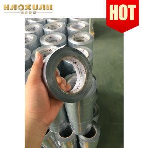 Precio mayorista de cintas autoadhesivas de papel de aluminio sin camisa
