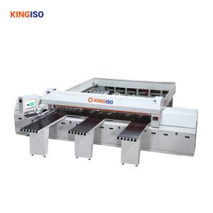 Mjk1327f CNC-sah volles automatisches Holzbearbeitung-Panel Maschine