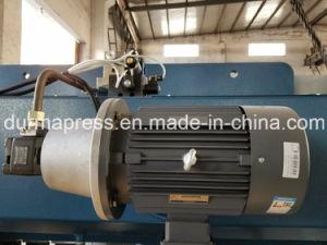 Durmapress Wc67y 100t Hoja 3200 máquina de doblado con controladora de E21