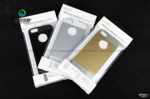 PVCプラスチックパッケージボックスを保護する最もよい販売スクリーン
