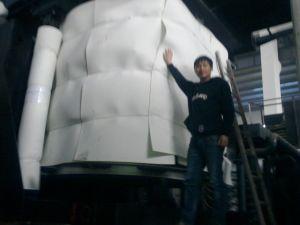 Four à Induction 10 tonnes pour la vente