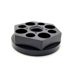 إحاطة هوائيّة [ألومينوم لّوي] يعالج ألومنيوم لوحة صندوق