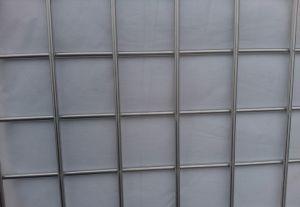 優秀な酸化抵抗力がある304 310 316ステンレス鋼の溶接された金網
