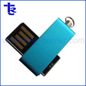 有名なほとんどの普及した小型旋回装置USBのフラッシュ駆動機構の高品質