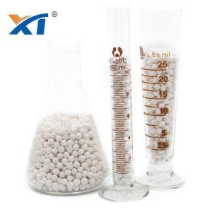 China 68mm het Geactiveerde Alumina Deshydratiemiddel van de Bal