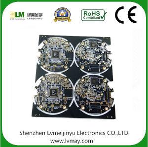 PWB a più strati per il circuito della stampa dei prodotti Fr4 della videocamera di sicurezza
