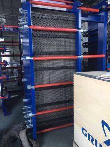 高品質の最もよい価格の産業M15版の熱交換器