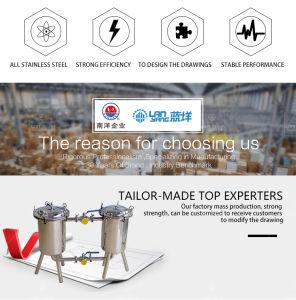 Хорошее качество воды фильтр для промышленной и продовольственной