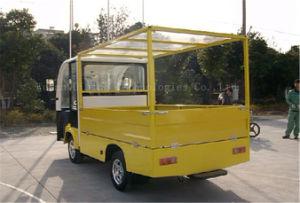 Настраиваемые электрический мини-фургона с маркировкой CE сертификации 6jbf