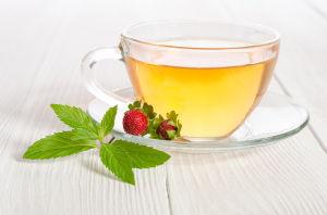 Mentha piperita organique pure Huile essentielle; huile de menthe