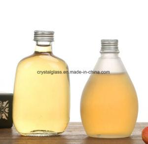 Großhandelssodawasser-Glasflaschen-/Drinking-Glasflasche
