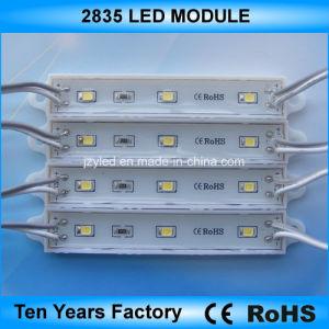 I chip di DC12V 3 impermeabilizzano un modulo dei 2835 LED