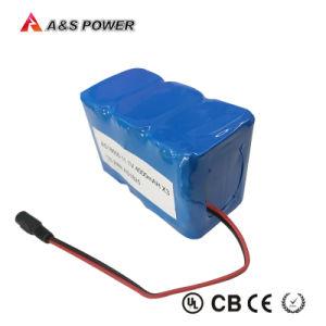 Аккумуляторы размера 18650 литиевой батареи 3,7 в 2600 Мач с Kc сертификат