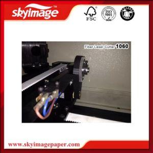 Tagliatrice del laser Fy-1060 per gli indumenti acrilici