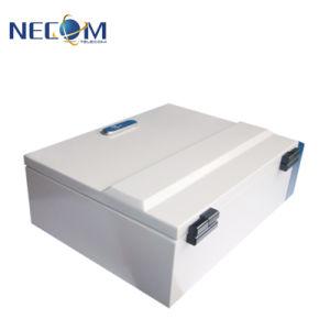 Amplificador de Sinal GSM e de Elevada Potência Auxiliar 1800 MHz repetidor de celular, telefone celular Repetidor para edifícios