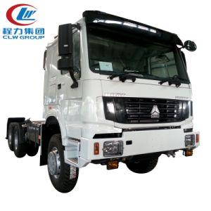 2018 Início Ranking 420HP Sinotruk HOWO caminhão trator