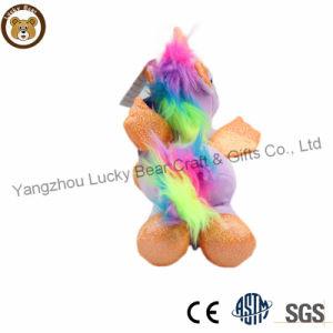 Venta caliente 30cm de tamaño pequeño los juguetes de peluche lindo Unicornio kids juguetes