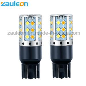 자동 빛을%s Switchback LED 우회 신호 전구 7443
