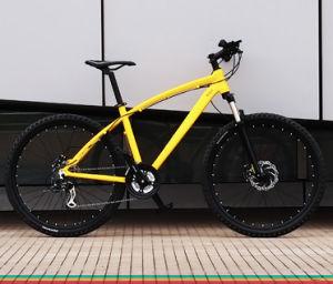 Pneu 26X3.0 utilisé Ville Bicicletas BMX Vélo de montagne avec roue de vélo en caoutchouc