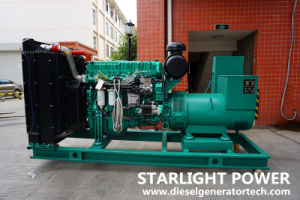 Рикардо Tad700 Генераторная установка дизельного двигателя в режиме ожидания производитель генераторов EXW/фоб/сиф цена