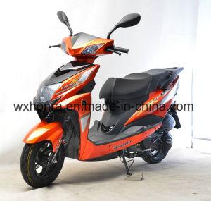 2018 China Scooter de gás de alta qualidade motocicleta 125cc