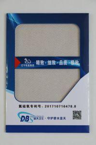 De Doek van de Filter van de glasvezel voor de Collector van het Stof van de Installatie van het Cement