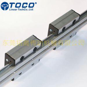 3000mm 가로장 길이 선형 활주 가이드 HGH35ca 선형 가이드 구획
