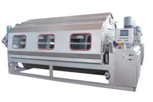 SMD нормальной температуры Jigger окрашивания оборудование текстильного машиностроения