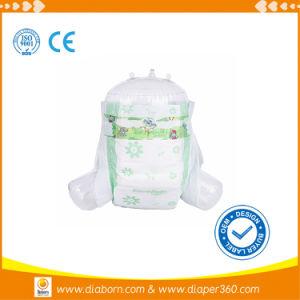 極度の柔らかく使い捨て可能で眠い赤ん坊のおむつ