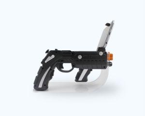 Ipega 페이지 9057 환영 Shox 발파공 Bluetooth 전자총 iPad/iPhone/인조 인간 Phones/PC/텔레비젼 상자를 위한 무선 Bluetooth 게임 전자총 관제사 조이스틱 Gamepad